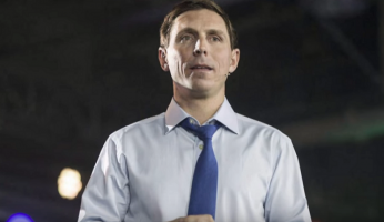 Patrick Brown Suing CTV News