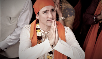 Trudeau - India Vacation Disaster