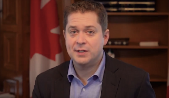 Andrew Scheer Values Test