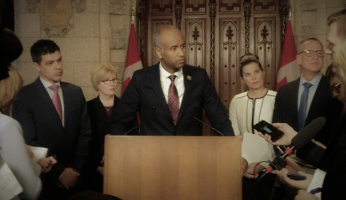 Ahmed Hussen Immigration Policy