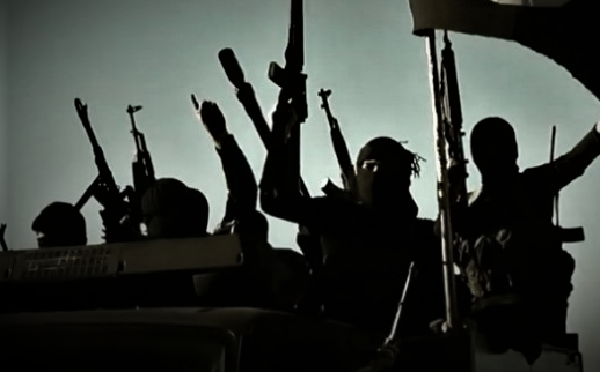 ISIS Chemical Weapons Risk Canada