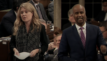 Rempel vs Hussen Illegal Border Crossings