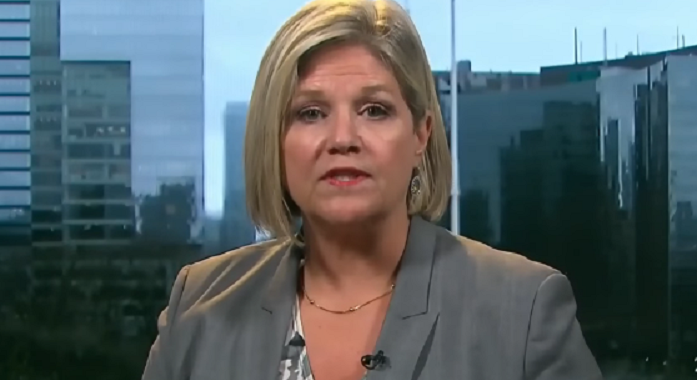 Andrea Horwath Sanctuary Province