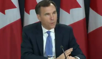 Morneau Trans Mountain