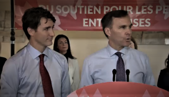 Morneau Trudeau Fail