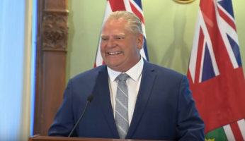 Doug Ford PC Caucus