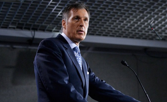 Maxime Bernier Supply Management