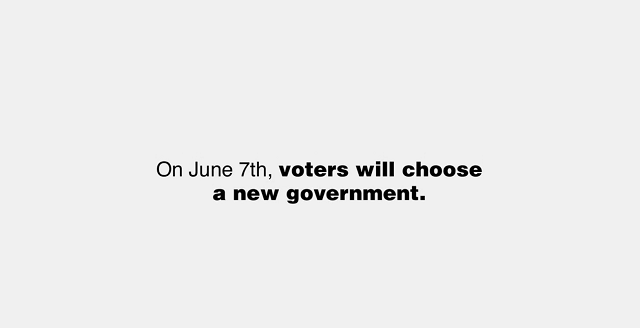 Ontario Liberal Party Ad