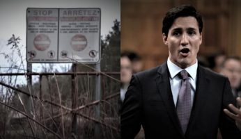 Trudeau Safe Third Country Agreement