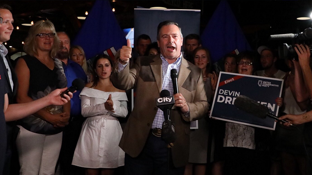UCP Huge Byelection Win