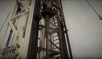 Canada Drilling Industry