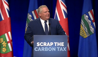 Scrap the Carbon Tax Rally