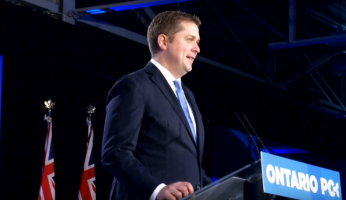 Andrew Scheer Ontario PC Convention Speech