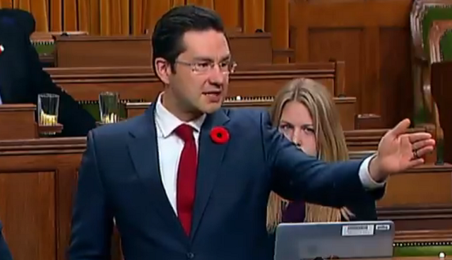 Pierre Poilievre Carbon Tax