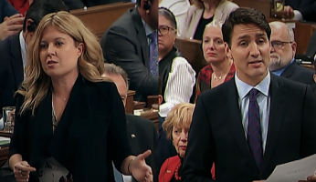 Rempel Vs Trudeau UN Global Migration Compact