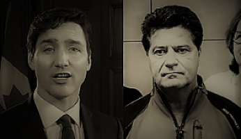 Trudeau Dias Media Bias