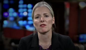 McKenna Bad Carbon Tax Answer