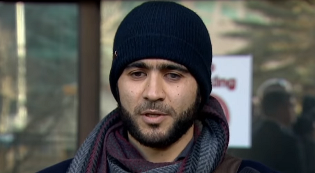 Omar Khadr Bail Changes Denied