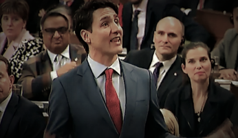 Trudeau Question Period