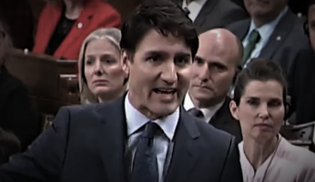 Trudeau UN Global Migration Compact