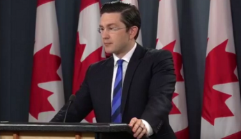 Pierre Poilievre Justin Trudeau Little Potato
