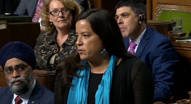Jody Wilson-Raybould Her Truth