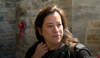 Jody Wilson-Raybould Won't Resign