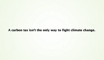 Ford Government Carbon Tax Ad
