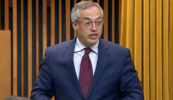 Tony Clement Warns Liberals Plan To Ban Legal Firearms Canada