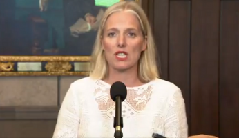 Catherine McKenna Alberta Carbon Tax