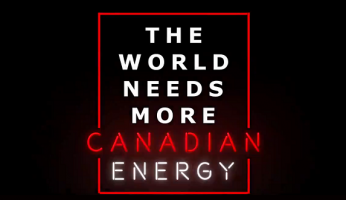Canadian Energy