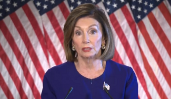 Nancy Pelosi Trump Impeachment