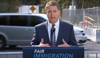 Scheer Safe Third Country Agreement