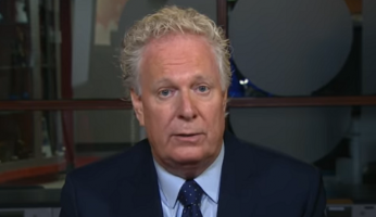 Jean Charest Cray