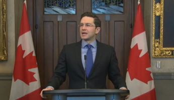 Pierre Poilievre Fiscal Update