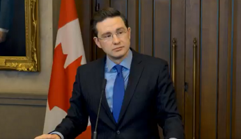 Poilievre vs The Press