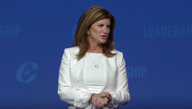 Rona Ambrose CPC Leadership Race