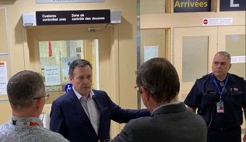Jason Kenney Airport