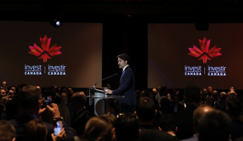 Trudeau Mining Conference