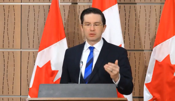 Pierre Poilievre slams Liberals