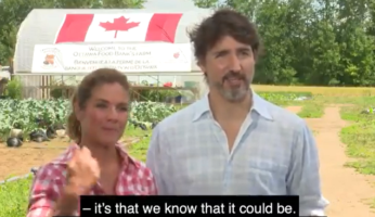 Trudeau Canada Not The Best