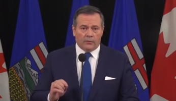 Jason Kenney Apology