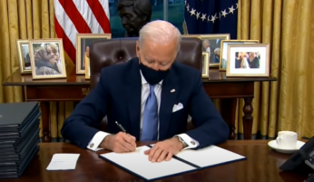 Joe Biden Buy American