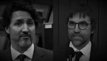 Trudeau Guilbeault